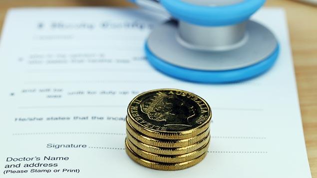 как оплачивают больничный