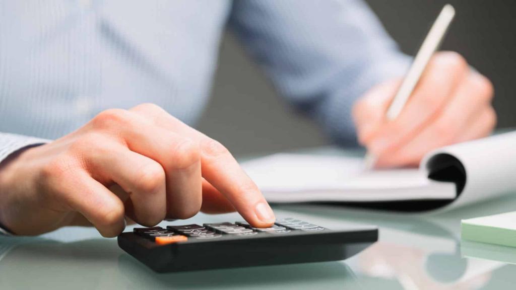 Общее налогообложение для ИП
