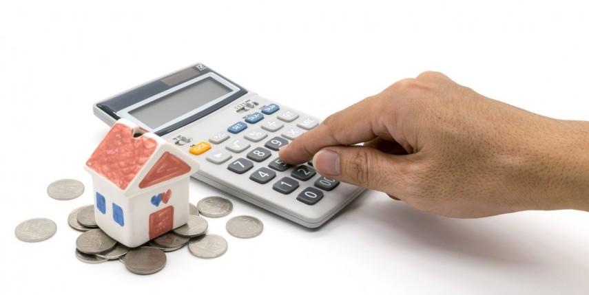Высчитывание налогов