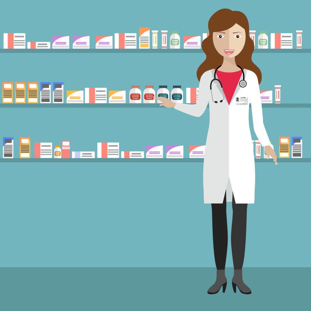 аптечный бизнес с чего начать