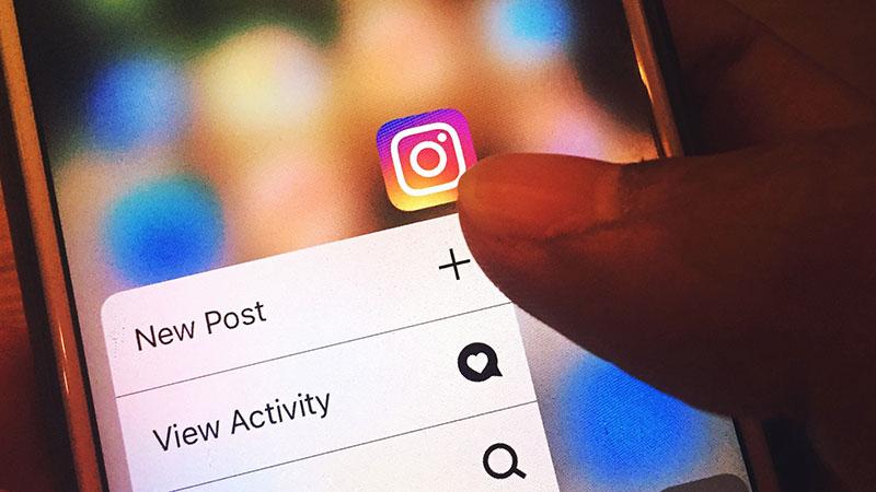 Как начать вести бизнес Инстаграм