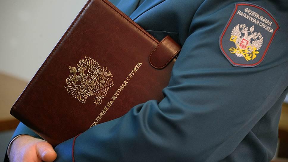 ФНС РФ и регистрация ИП