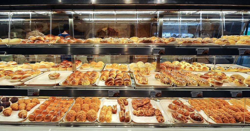 бизнес план открытия пекарни