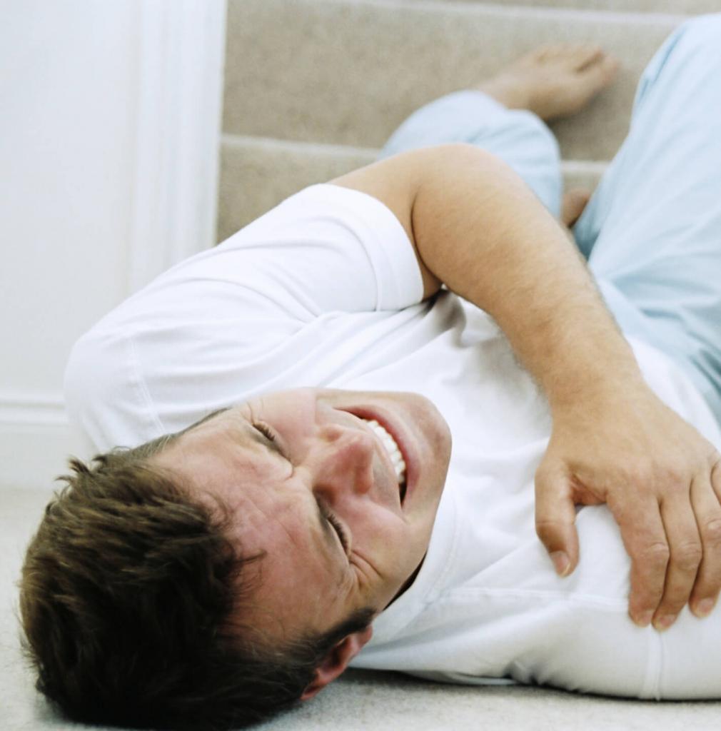 расчет больничного листа бытовая травма