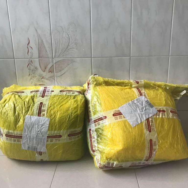 Доставка товаров с Таобао