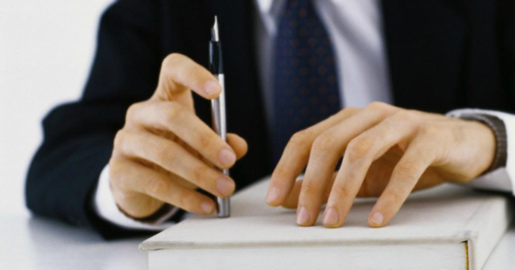 какие документы для регистрации ип
