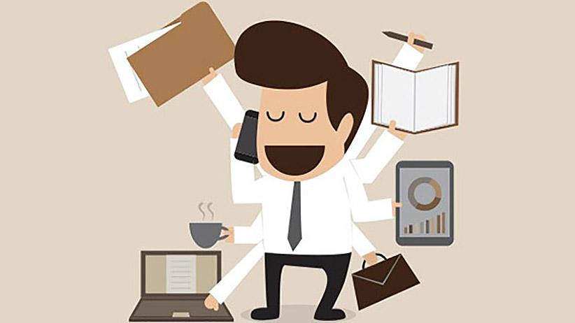 должностные обязанности заместителя коммерческого директора