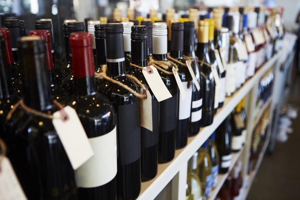 Как продать домашнее вино в России